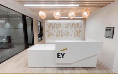 EY Corporate Virtual Tour